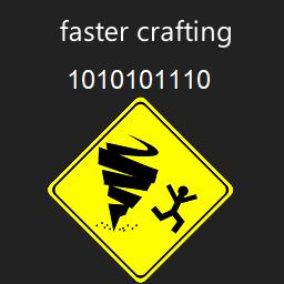1010101110-fastercrafting icon