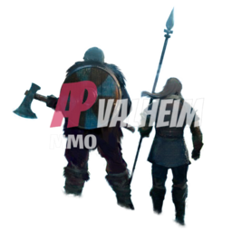 AP_Valheim-APValheim_MMO_Gamelauncher icon