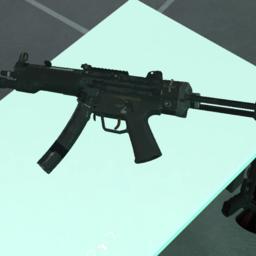 ASHOYR1-Modern_Warfare_MP5 icon