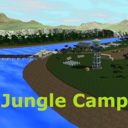 Abass20-JungleCampTNH icon