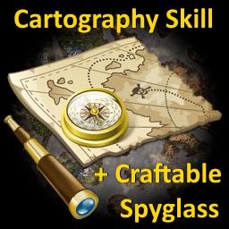 Advize-CartographySkill icon