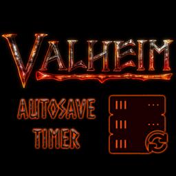 AlreeNicolas-AutoSave_Timer icon