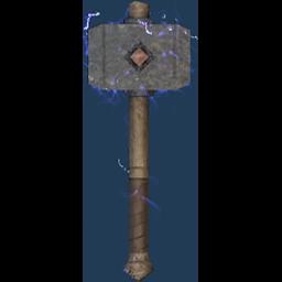 Azumatt-Mjolnir icon