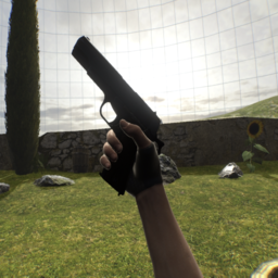 BIOCOGNENTHATER32-Colt_1911_REMAKE icon