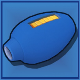 BLKNeko-MegaBusterMod icon