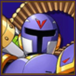 BLKNeko-MegamanXVileMod icon