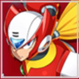 BLKNeko-MegamanXZeroMod icon