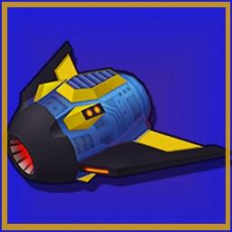 BLKNeko-UltimateBusterMod icon