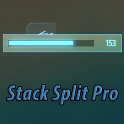 Bixbite-StackSplitPro icon