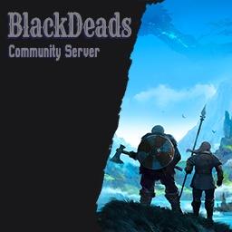 BlackDeadsServer-BlackDeads_Server_Modpack icon