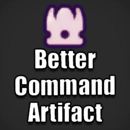 Boooooop-BetterCommandArtifact icon