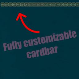 BossSloth-CardBarPatch icon