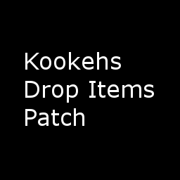 Bubbet-Bubbet_KookehsDropItemPatch icon