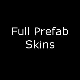 Bubbet-FullPrefabSkins icon