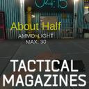 Camobiwon-TacticalMagazines icon