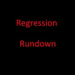 CaptainForge-Regression icon