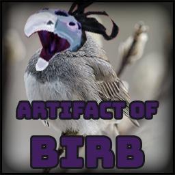 Chubs-ArtifactOfBirb icon