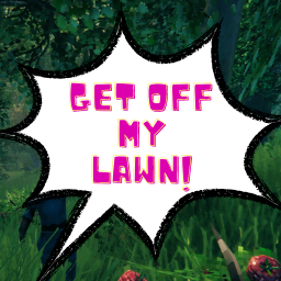 ComfyMods-GetOffMyLawn icon