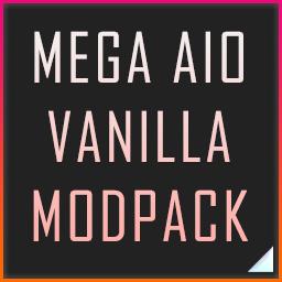 Constant-ine-Mega_AIO_Vanilla_ModPack icon