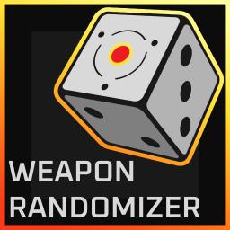 Cookie_K-WeaponRandomizer icon