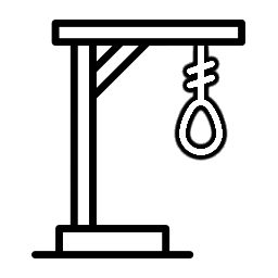 Crystal-DeathPenalty icon
