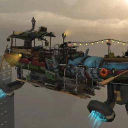 DarkSwitchPro-Frigate_Ship icon