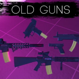 DarkSwitchPro-OLD_GOLDEN_MAGAZINES_AND_GUNS icon