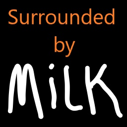 DataHead-SuroundedByMilk icon