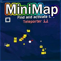 DekuDesu-MiniMapMod icon