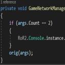 DestroyedClone-ConCommandConnectIncludesPassword icon