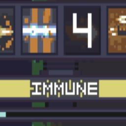 DestroyedClone-HealthbarImmune icon