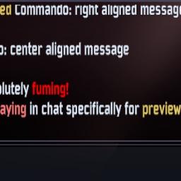 DestroyedClone-RichTextChat icon