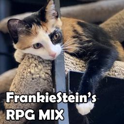 DigitalHeretic-FrankieSteins_modpack icon