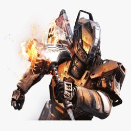 DrSilver-DestinySoundTrack icon