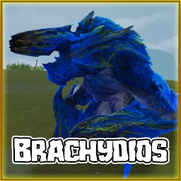 Dragonyck-BrachydiosAcridSkin icon