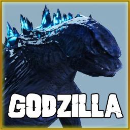 Dragonyck-GodzillaAcridSkin icon