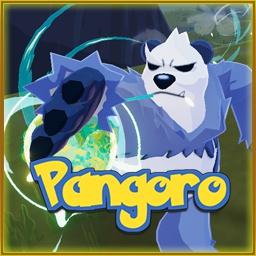 Dragonyck-PangoroLoaderSkin icon