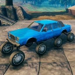 Dropoff-Drivable_Vehicle_Mod icon