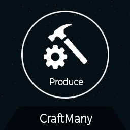 Drummss-CraftMany icon