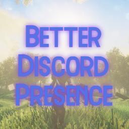 ERROR-BetterDiscordPresence icon