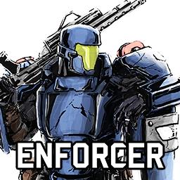 EnforcerGang-Enforcer icon
