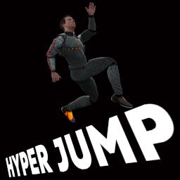 Evanaellio-HyperJump icon