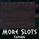 Fang86-MoreSlots icon