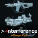 Flowaria-InterferenceWeaponPack icon