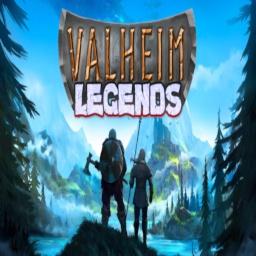 Flux-Valheim_Legends_REUPLOAD icon