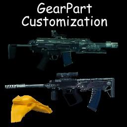 Frog-GearPartCustomization icon