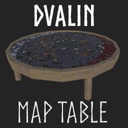 GarmOfGnipahellir-MapTable_Dvalin icon