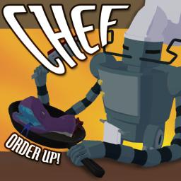Gnome-ChefMod icon