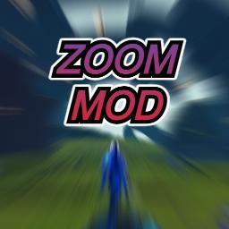 Gnome-ZoomMod icon