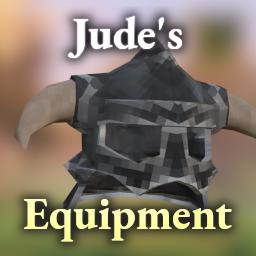GoldenJude-Judes_Equipment icon